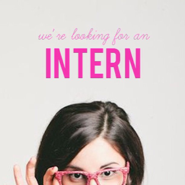 We\u0027re Looking for a Superstar Intern! - Strawberry Milk Events