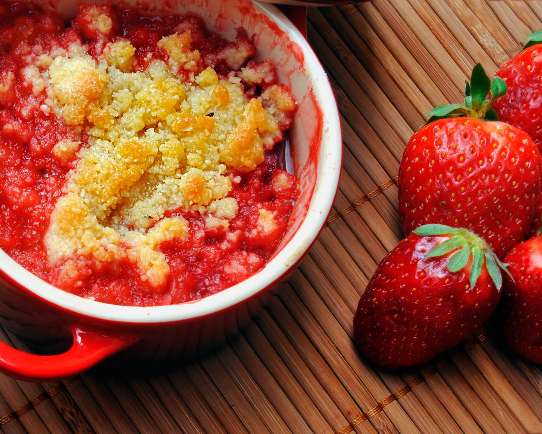 Strawberry S39mores Tartlets Life Tastes Good