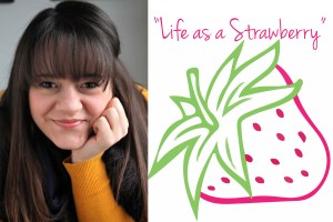 Meet Jessie. She's the blogger behind Life as a Strawberry and founder of the Sustainable Seafood Project.