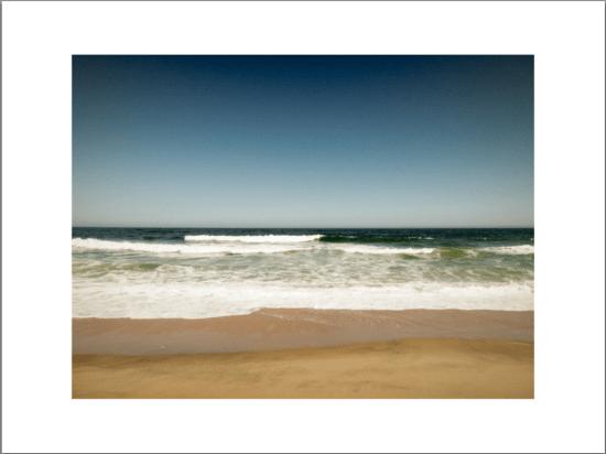 New Shoreline Series by John Strazza 2