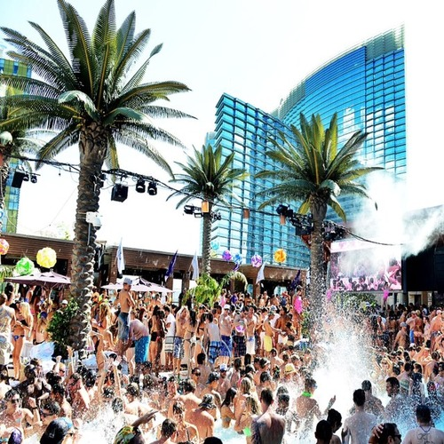 Kaskade – Live at Marquee Las Vegas – Summer Lovin (August 10, 2013)