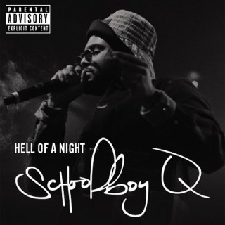 [Video] Schoolboy Q – Hell of a Night