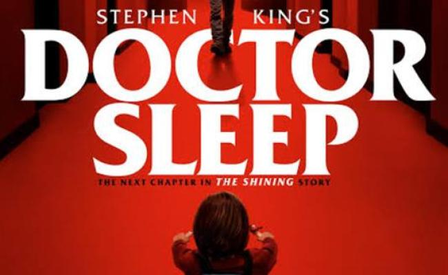 Doctor Sleep Is A Dream Not A Nightmare Stream To Big Screen