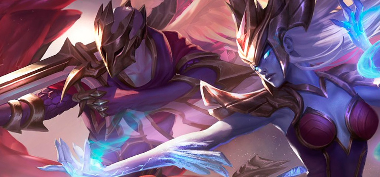 Lol Wallpapers Hd 1980x1080 Splash Art Skt Riot Quebra Suspense E Revela Splash Art