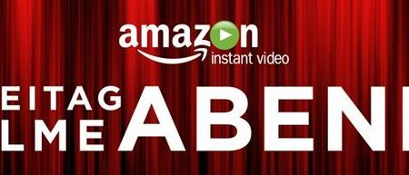 Filmeabend bei Amazon Video: 12 Filme im September für jeweils 0,99 Euro