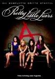 Pretty Little Liars – Die komplette dritte Staffel [6 DVDs]