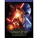Star Wars 7: Das Erwachen der Macht kommt auf Blu-Ray