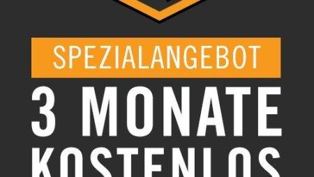 Gratis Hörbücher für Prime-Mitglieder: Audible 3-Monats-Probeabo + 10 € Amazon-Gutschein