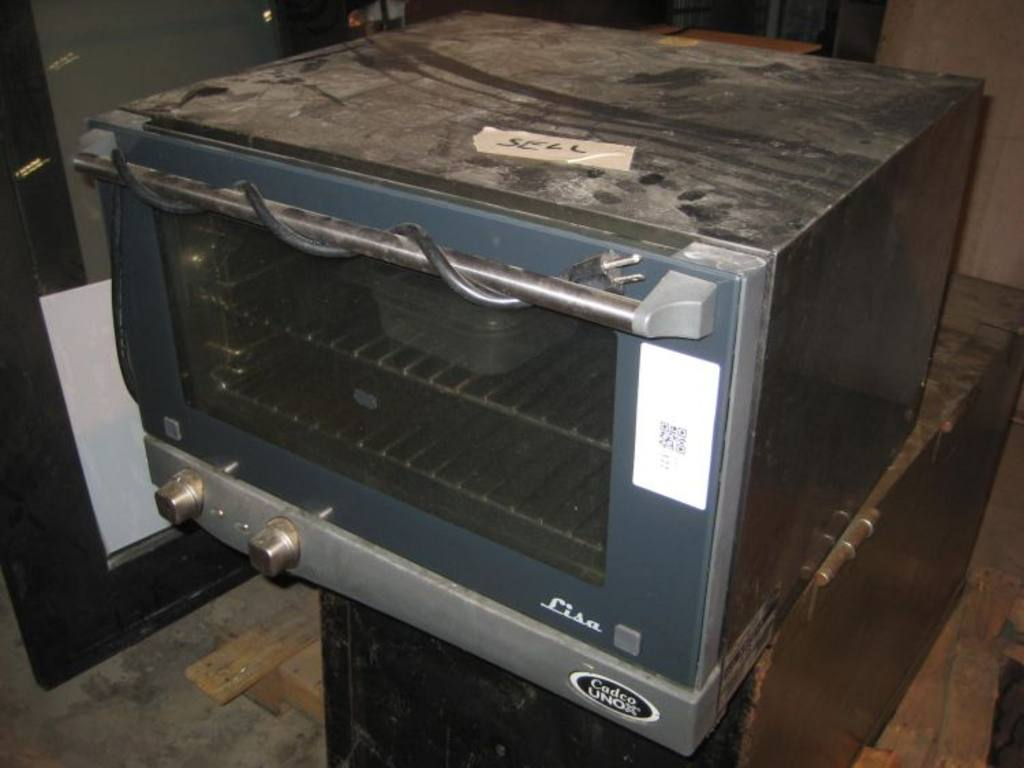 Cadco Countertop Convection Oven Lisa Cadco Unox Convection Oven