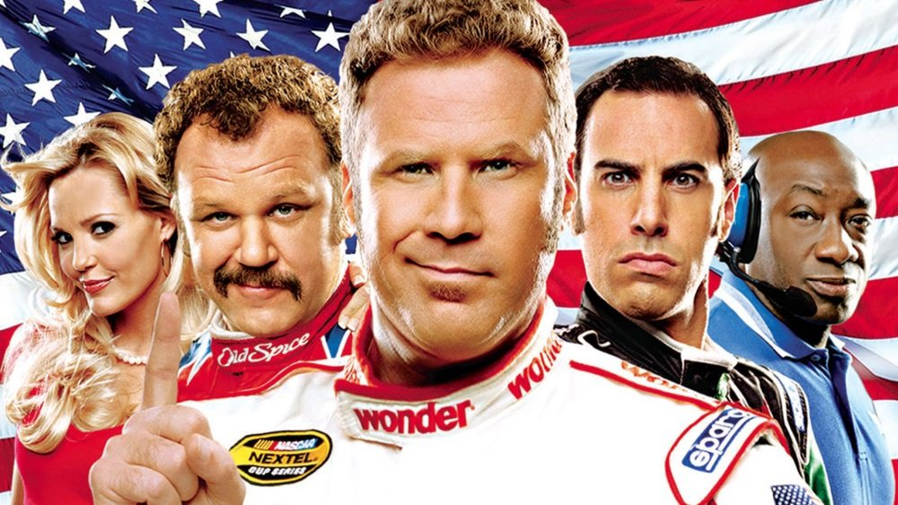 Netflix Quotes Wallpaper What To Watch Talladega Nights On Netflix And Amazon