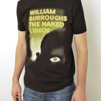 naked lunch william burroughs