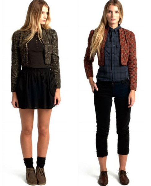 Women's Fall Collection by Lifetime Collective