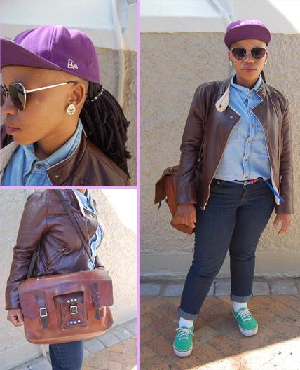 Street Style South Africa!