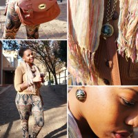 Street Style South Africa! Otee