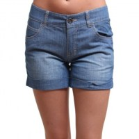 Animal Gilana Denim Shorts