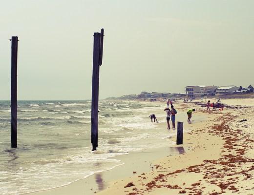 Florida Coast Beach