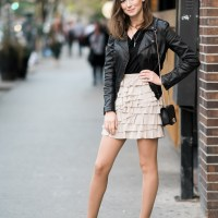 No.283 Street Style Toronto - The Nest