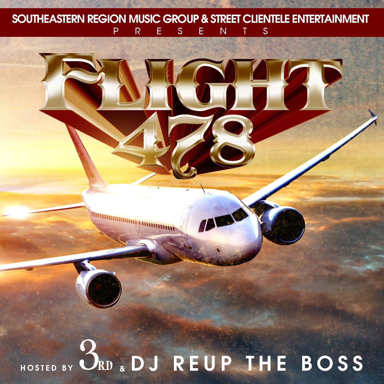 Calling All Artists for Flight 478 [Limited Slots]