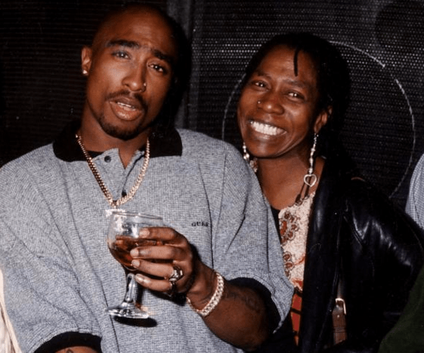 AFENI SHAKUR, 69, HAS PASSED AWAY