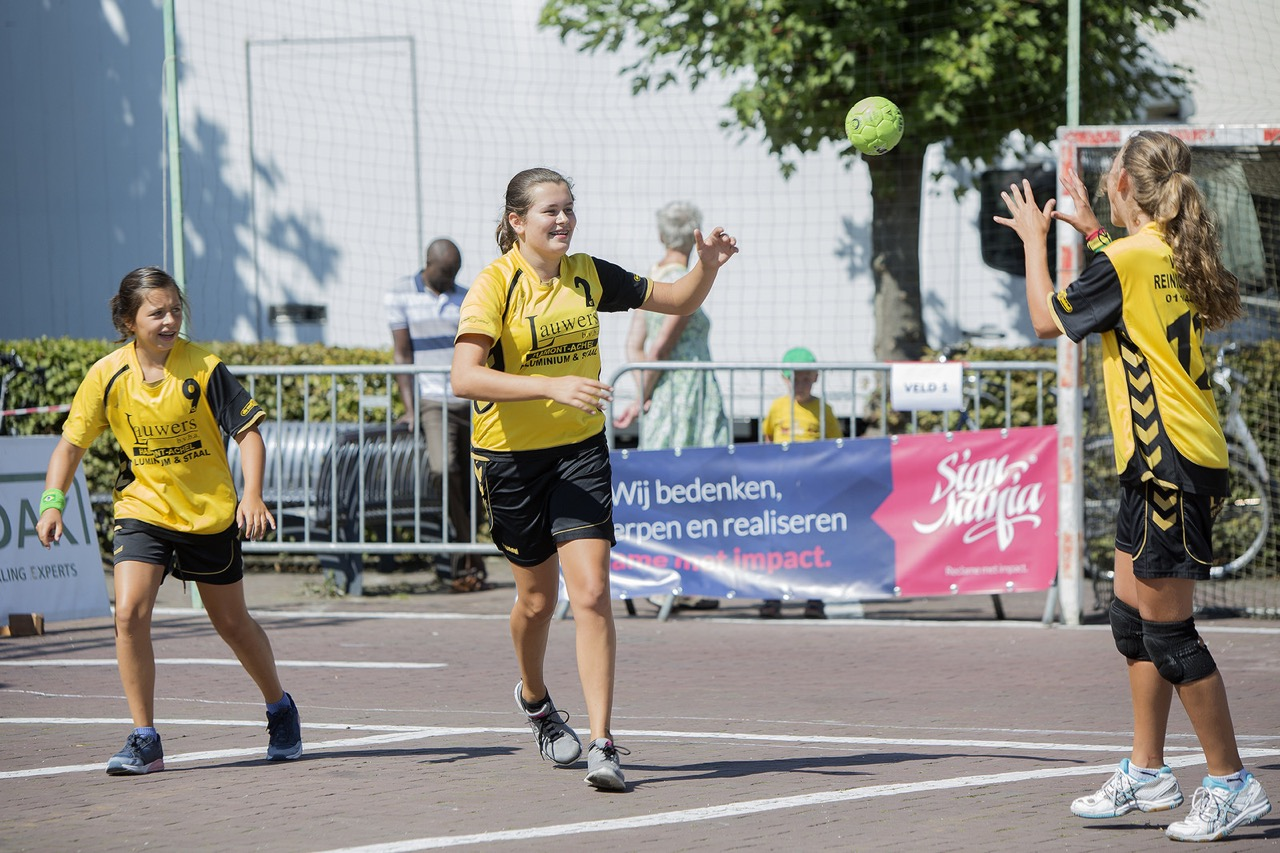 street handball event sporting nelo belgium 2015 10