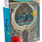Bayonetta 2 First Print Edition