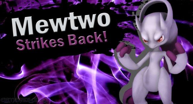 Mewtu Strikes Back