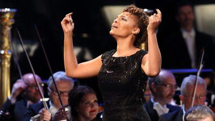 EmpireFOX Gives Voice to Opera Singer Lauren Michelle