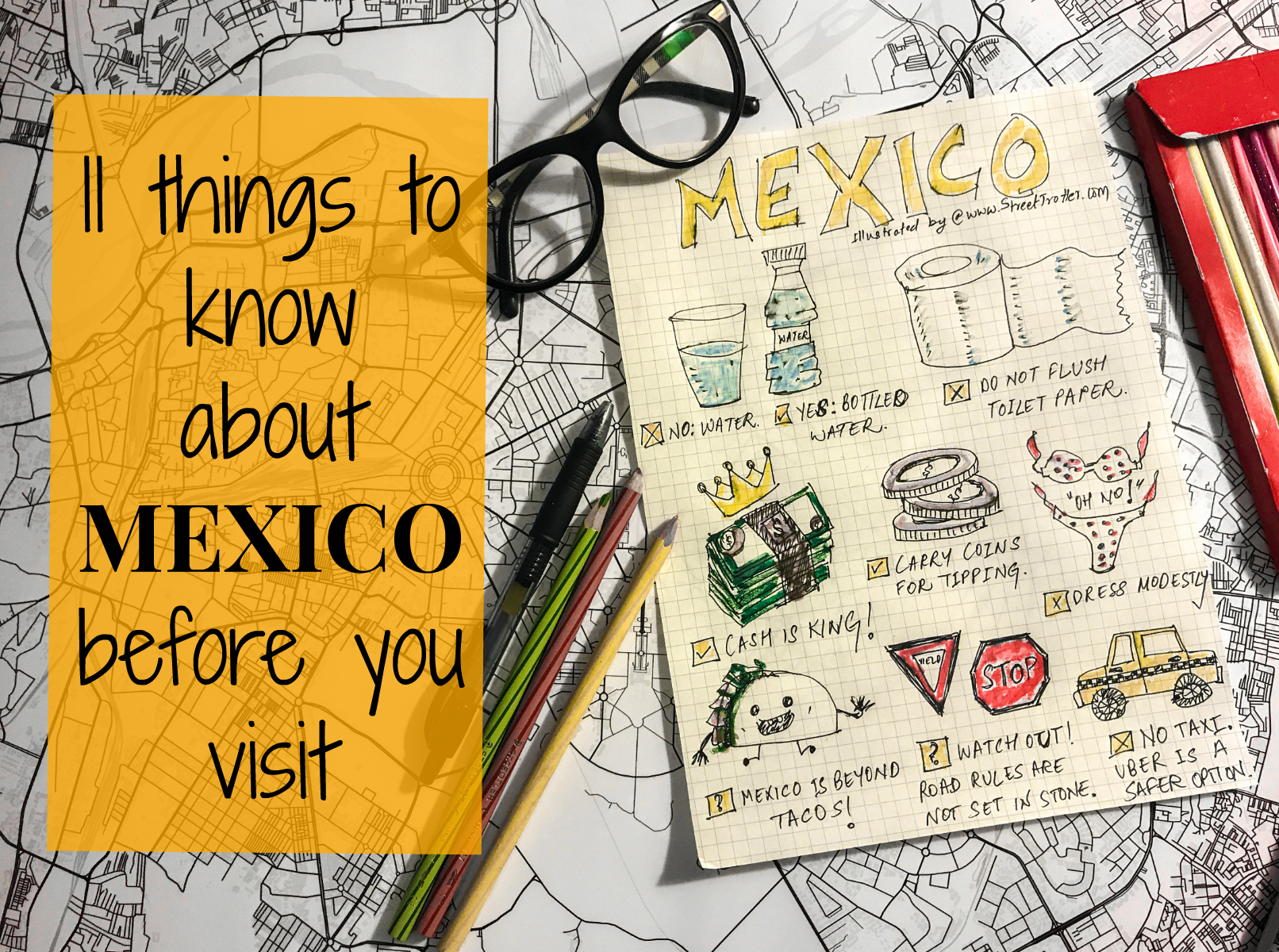 Commode Maya But 11 Things To Know About Mexico Before You Visit