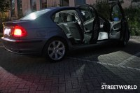 Anleitung: LED Innenraumbeleuchtung | Streetworld