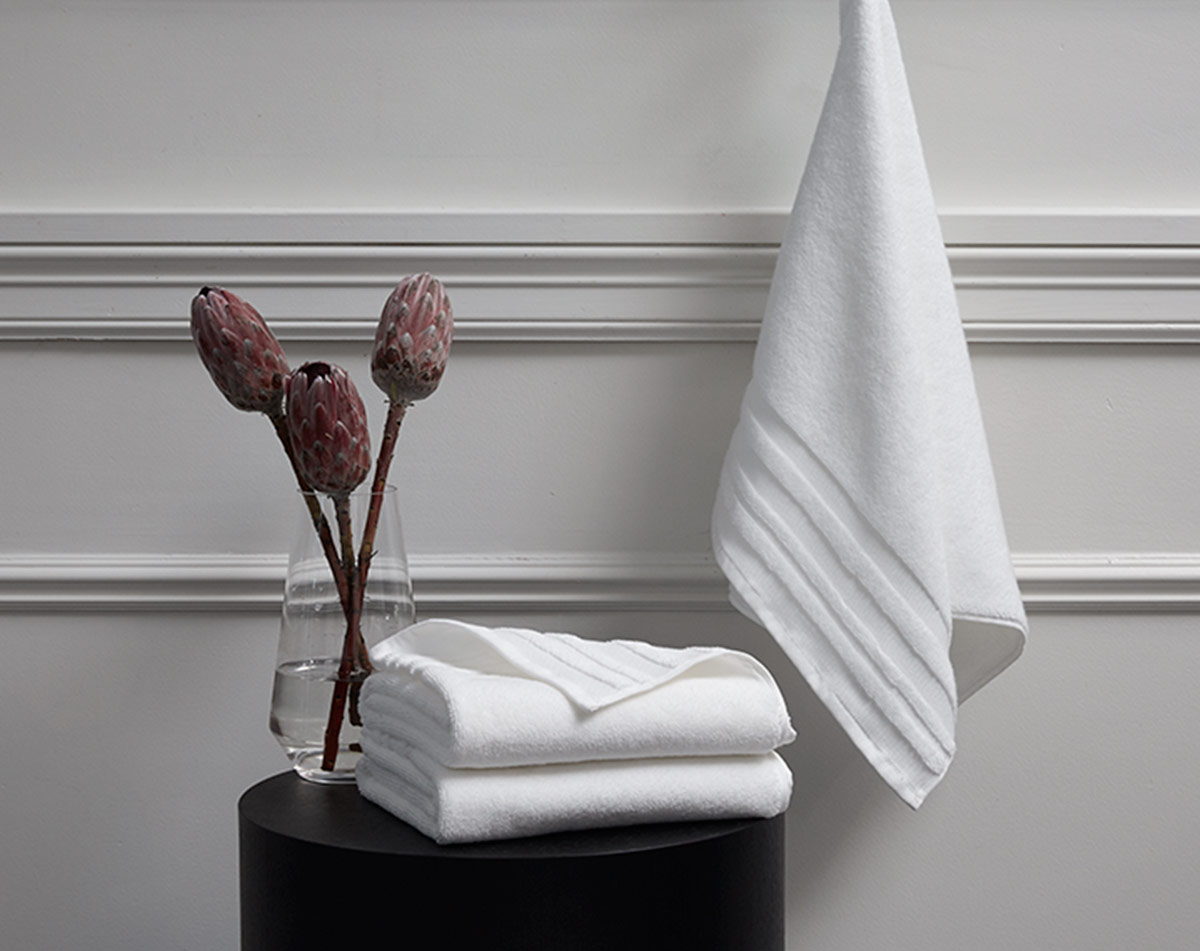 Hotel Collection Towel Bar Hand Towel St Regis Boutique Hotel Store