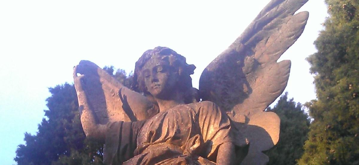 Gli Angeli.