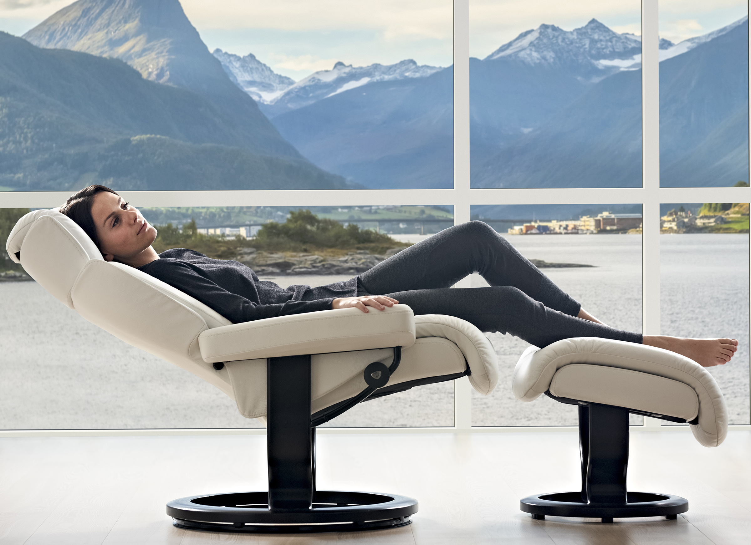 Ekornes Stressless France Ekornes World Headquarters Stressless