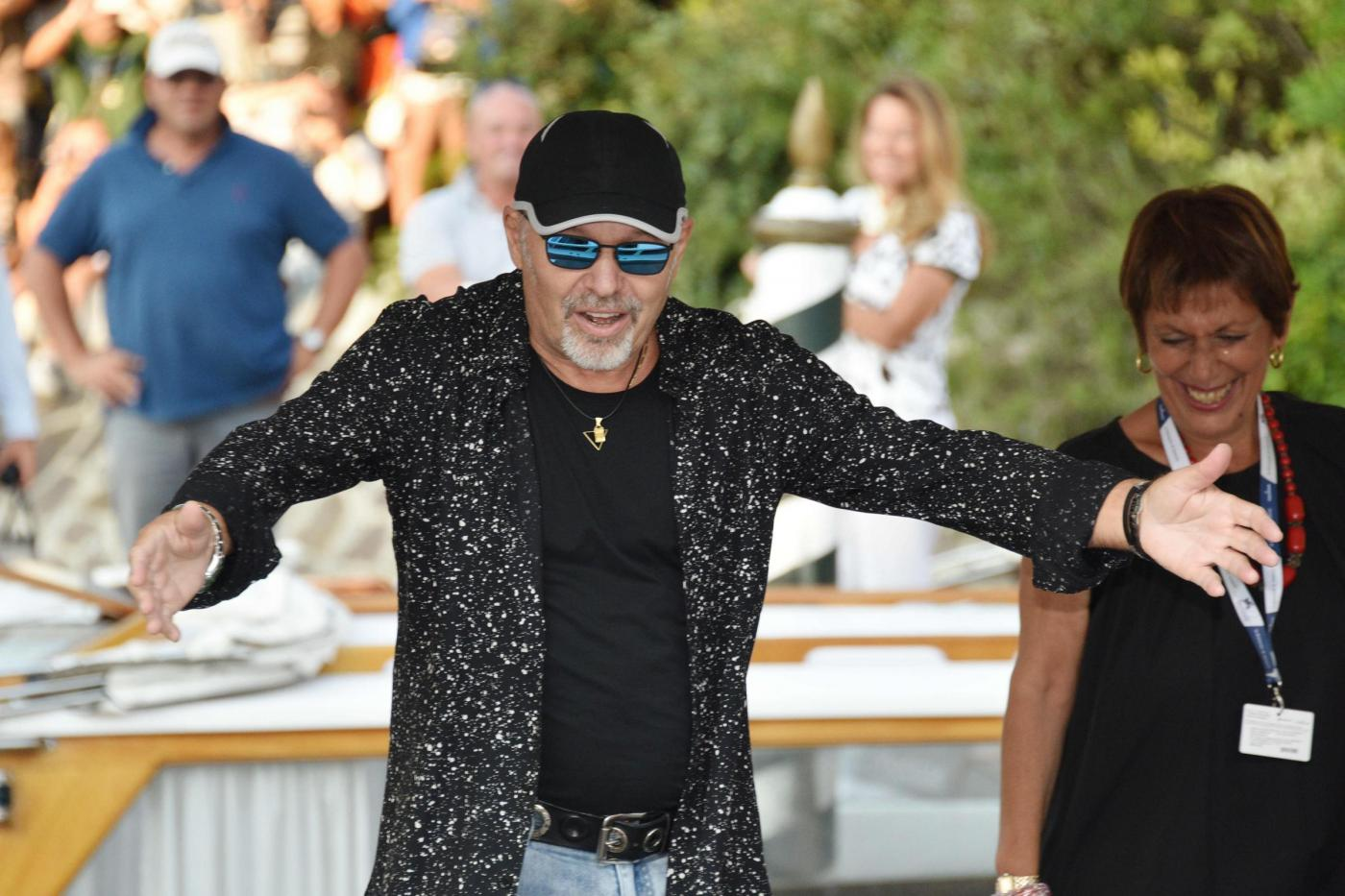 Vasco Date Vasco Rossi Torna A Messina Ecco La Data Zero Del Tour A