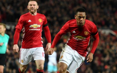 Three Things…from United's hammering of West Ham