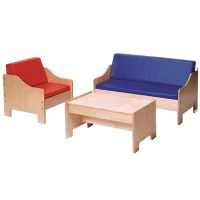 Kids table and chairs for childcare furniture | High ...