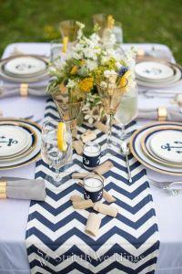 Set Sail with Nautical Wedding Ideas | Strictly Weddings