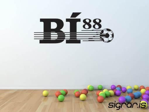 BÍ 88