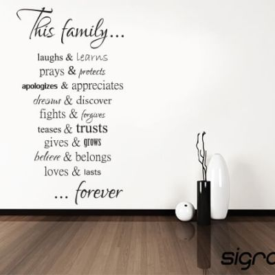 This family