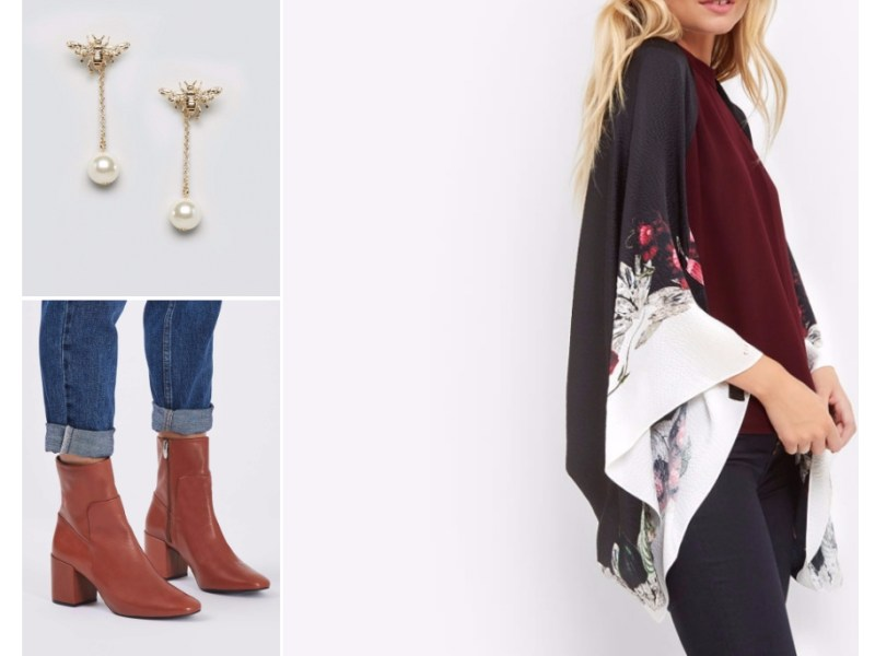 Fashion essentials this season