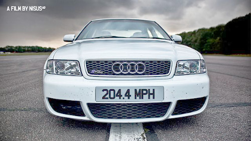 S4 Tuning / S4 Buying Guide (27Turbo) - 500bhp made realistic