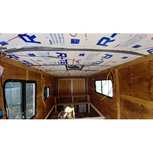 Medium Crop Of Cargo Trailer Camper Conversion