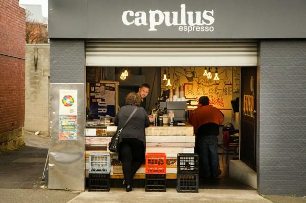 Capulus Espresso