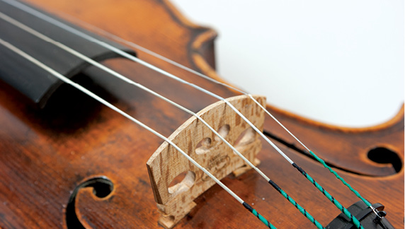 A Guide To Choosing The Right Violin Strings Strings Magazine
