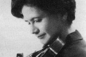 Edith Eisler