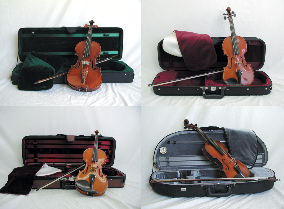 good and even great instruments that are surprisingly affordable