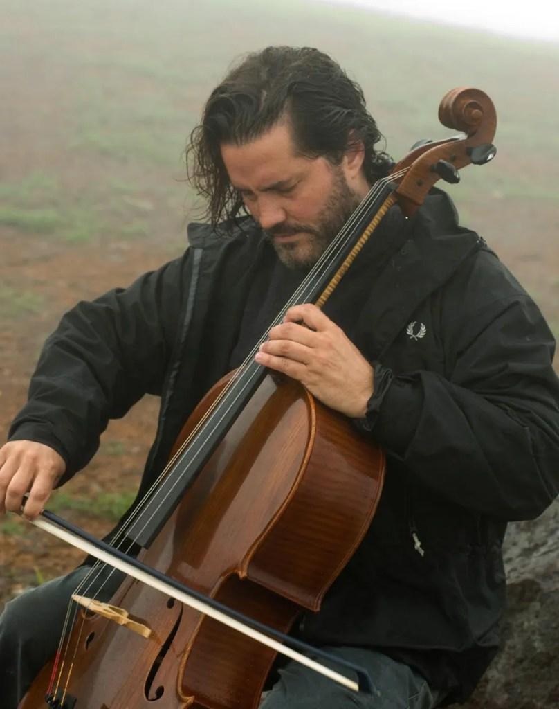 Zuill Bailey-Cellist-Volcano 03