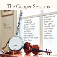 Ron Cody's The Cooper Sessions