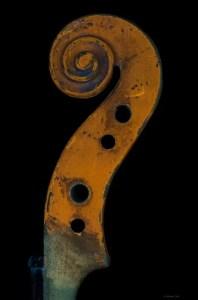 c. 1789 Ferdinando Gagliano violin