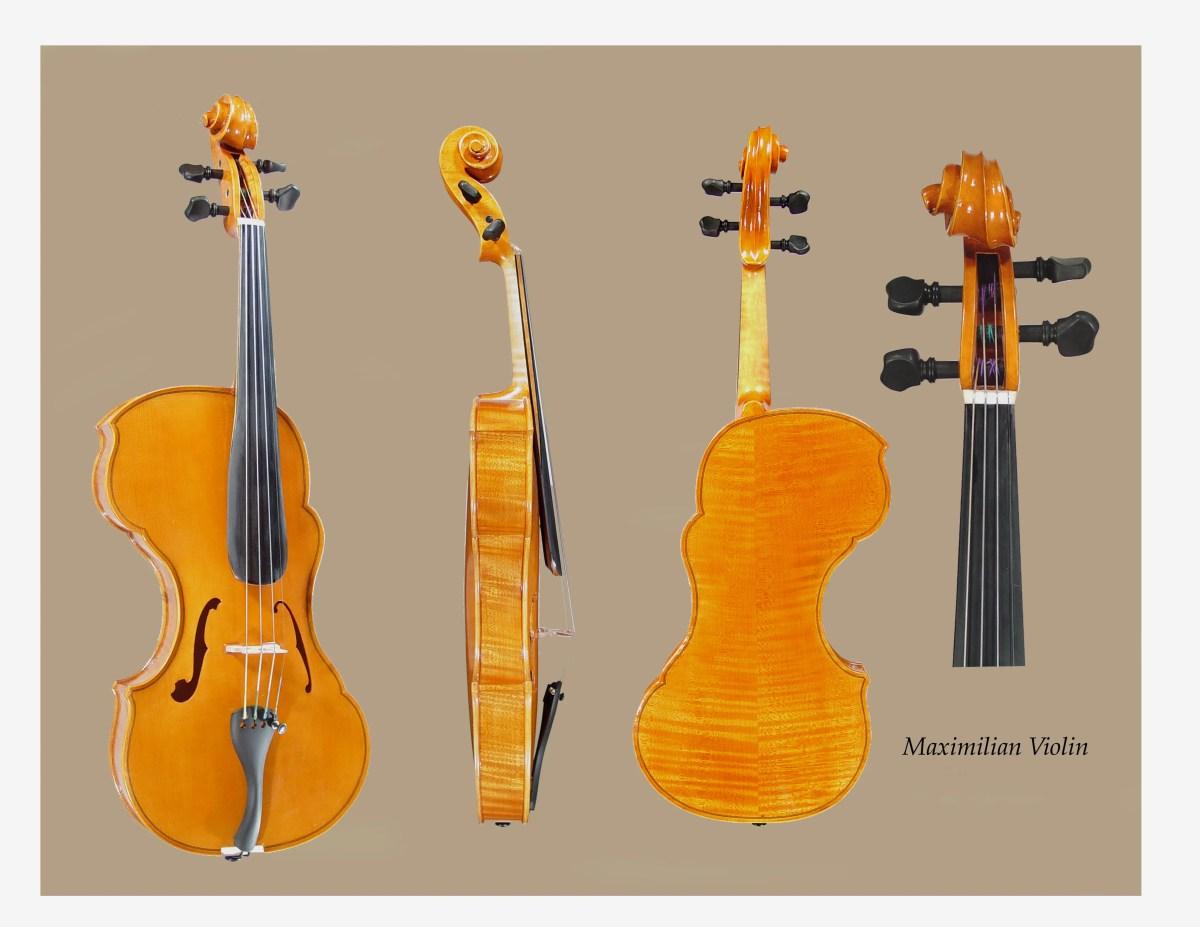 Max violin