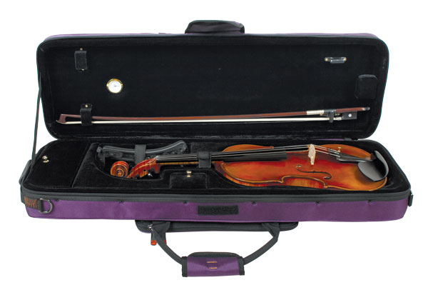 The Violin Case Buyers Guide Strings Magazine